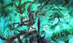 Thresh by MonoriRogue