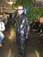 Cyclops Costume - Pic 1 by Nesgate
