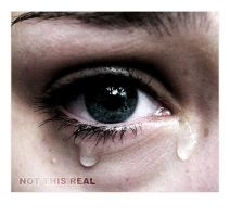 Not This Real by pinceska