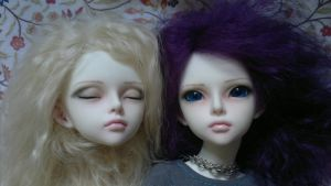 Graminea faceup by roguelioness