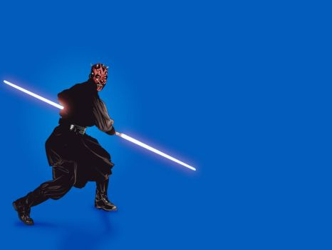 Darth Maul mod by auctoris