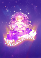 Ressurection by MarionettaEterna