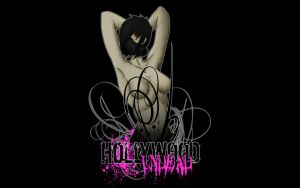 Hollywood Undead by SOMETHINGlikeHUMAN