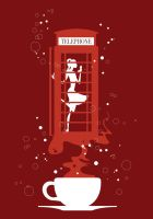 Cup of Tea by Coolgraphic