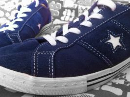 Converse by Labrinth63