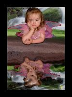 Bored and out of fairy dust by BFG