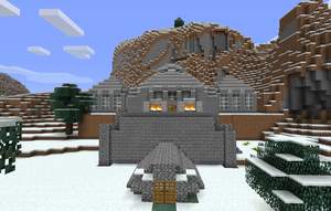 1.4.2 Spawn/Info building by Mr-Pie309