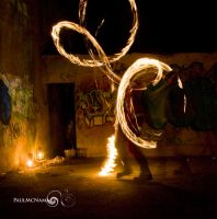 fire jugglers 3 by sleepielion