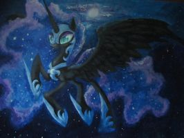 NMM-Painting by Vongrell