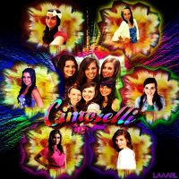 CimFam Rainbow by ralxi