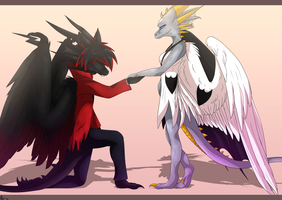 forever by Anais-thunder-pen68