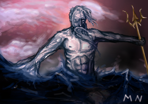 Poseidon (work in progress)