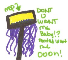 THE MOP. baby come back... by TaIKARUNAI-907782
