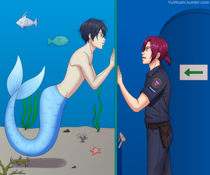 RinHaru Week 2 by YuiHoshi