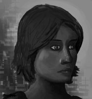 Greyscale Me by BHDH