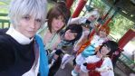 ~ Warriors Orochi Selfie by Dragomyra