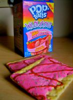 Poptarts by JadedDreams1