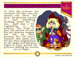 Another Princess Story - Darkness Rising by Dragon-FangX