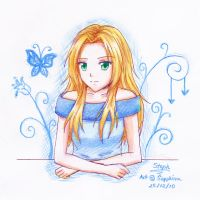 Request-Steph by Sapphirra