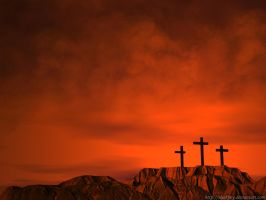 Calvary by sleekpixels