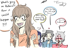 KHR GB Poor Tsuna by loveHinaSasu