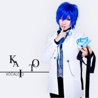 Vocaloid : Kaito by LennethXVII