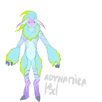 Anthro BREEDABLE by ADYNAMICA