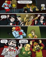 Stupid Hitler by MontyRohde