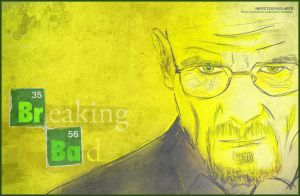 Heisenberg!!! by infected-pixel