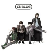 CNBLUE by JapakoMusic