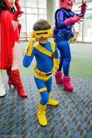 cyclops by AnimazeGuy-photoNXS 4 by ComicChic19