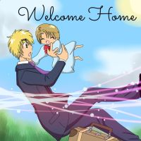 Welcome Home by xXAsk-Mr-ChairXx