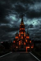 The Church Of St. George by DiZa-74