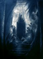Only Death on the Throne 2 by Wideen