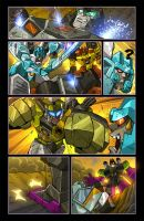 Wings 2009 Comic page 18 by FunPubComics