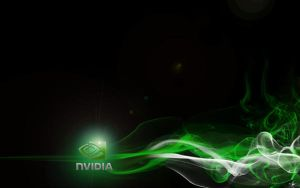 Smoked nVidia1 by DookieBR