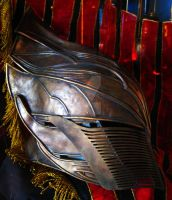 John Carter Helmet Side by ShipperTrish