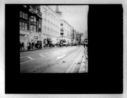 charing cross road by cei-