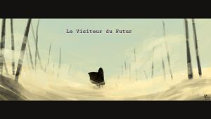 Le Visiteur du Futur by Little-Mana