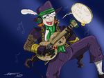 Music Meister~ AT by irishimo