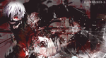 tokyo ghoul gif by FallenSoldier-X