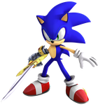 Knave the Hedgehog [Young Apprentice] Render by Nibroc-Rock