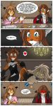 Aggressive by Twokinds