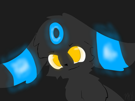 Neon Flaime Contest Entry by moonflight8