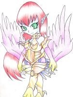 Harpie Lady-6 by HarpieLadyFan