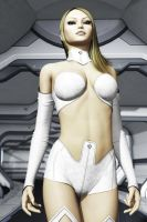 Frost by FredAckerman