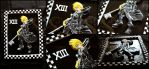 Roxas Plaque-2 by SoulessStranger