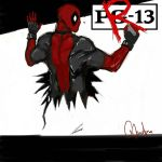 deadpool by Natezfac3