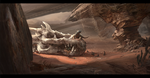 Desert Dragons. by Jaydekim