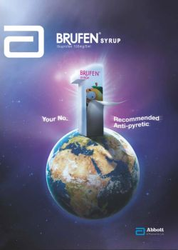 Brufen Ad by KareemW
